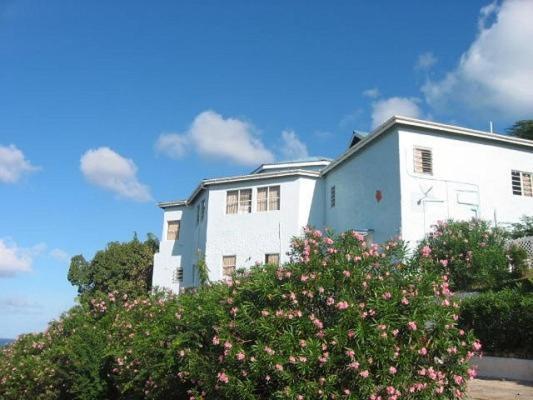 Zdjęcia hotelu: Inn La Galleria, Five Islands Village