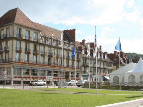 Hotel Pictures: La Marina, Caudebec-en-Caux