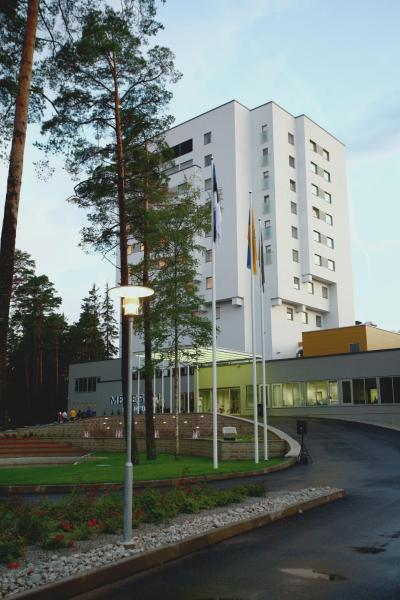 Hotel Pictures: Meresuu Spa & Hotel, Narva-Jõesuu