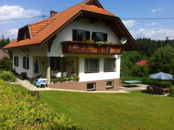Fotografie hotelů: Frühstückspension Ramusch, Velden am Wörthersee