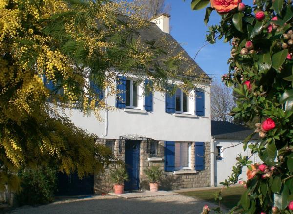 Hotel Pictures: Chambre D'Hôtes Mont D'Hermine, Arradon