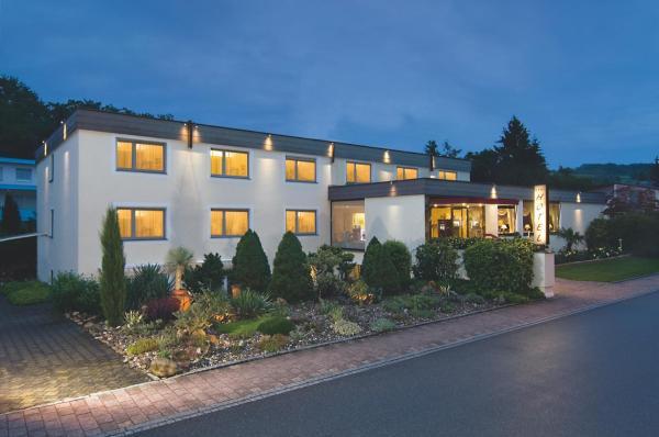 Hotel Pictures: Hotel Ambiente, Bad Bellingen