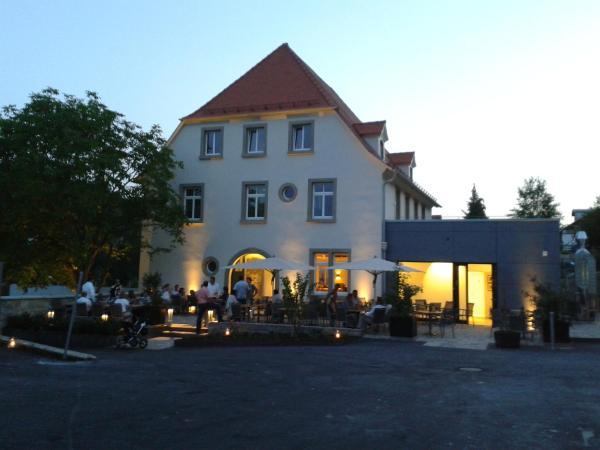 Hotel Pictures: Rebgut, Lauda-Königshofen