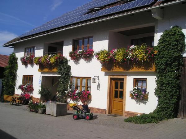 Hotel Pictures: Familien Ring und Vogl, Schönthal