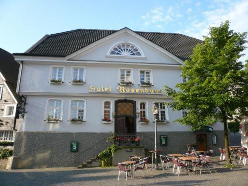 Hotel Pictures: Hotel Rosenhaus, Velbert