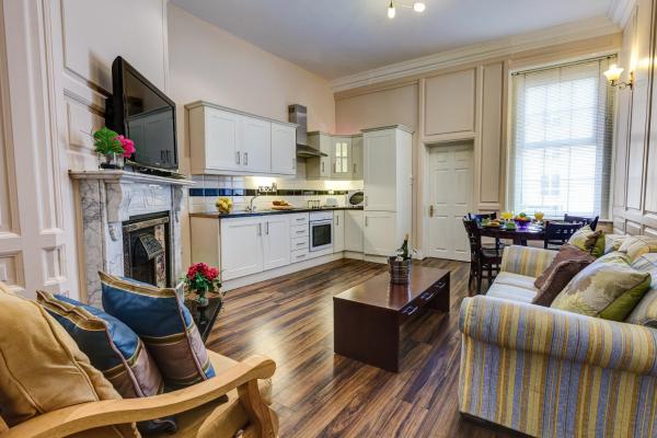 Standard Two-Bedroom Apartment - Capel Street
