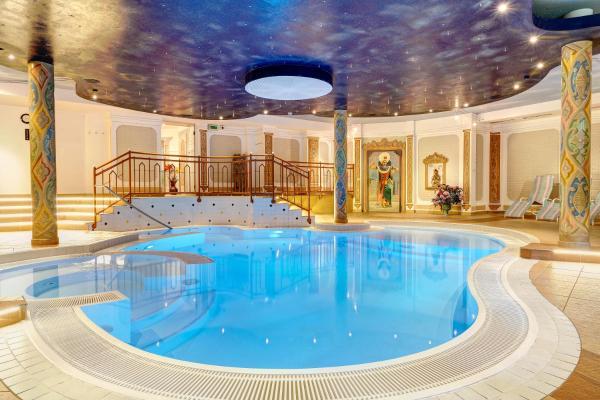 Hotel Pictures: Hotel Glockenstuhl, Gerlos