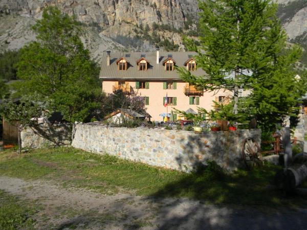Hotel Pictures: Auberge La Cleida, Névache