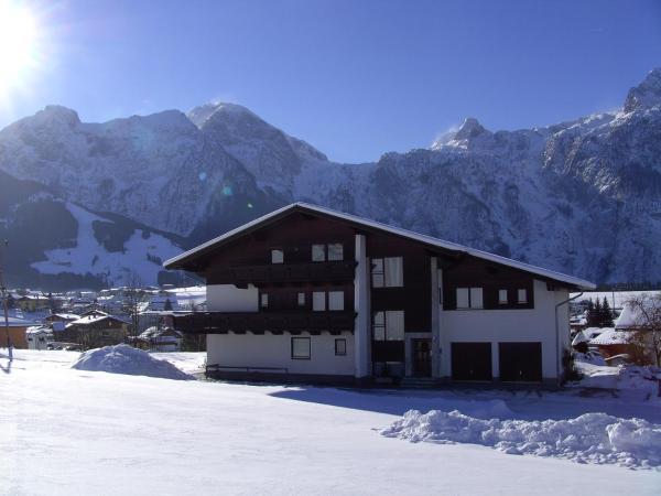 Foto Hotel: Haus Pendl, Abtenau