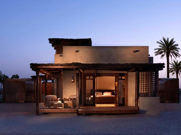 Фотографии отеля: Anantara Sir Bani Yas Island Al Yamm Villa Resort, Дасах
