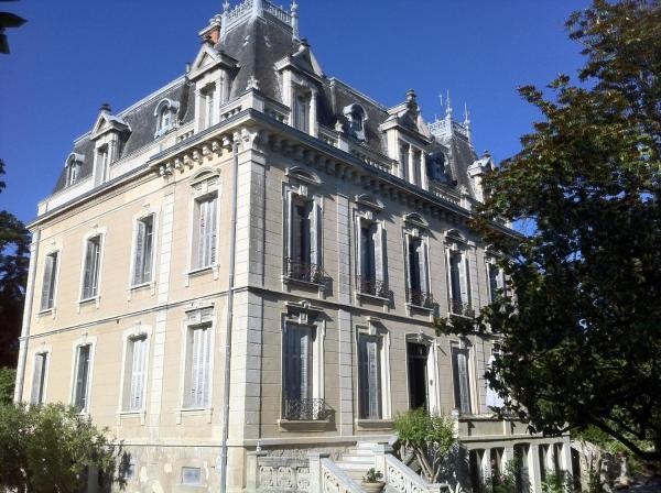 Hotel Pictures: Villa Magnolia Parc, Montélimar