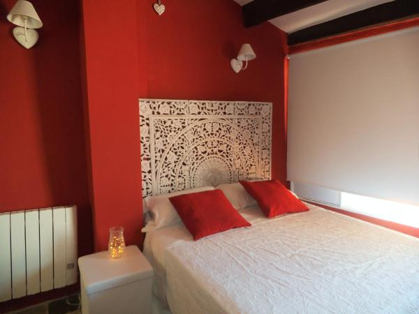 Hotel Pictures: , Segorbe