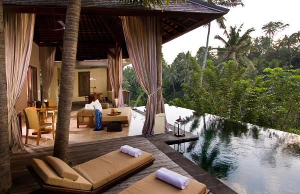 Special Offer - One-Bedroom Pool Villa with Lunch