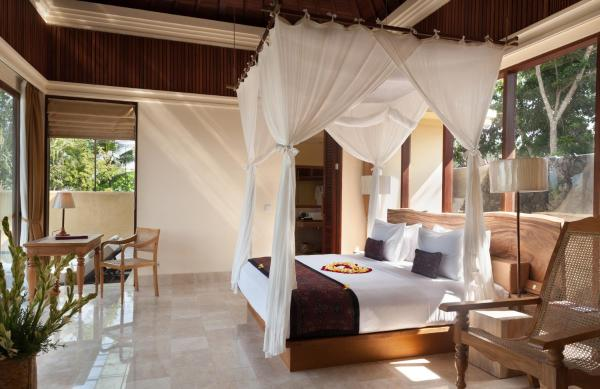 Special Offer Honeymoon Package-Premiere One-bedroom Valley Pool Villa