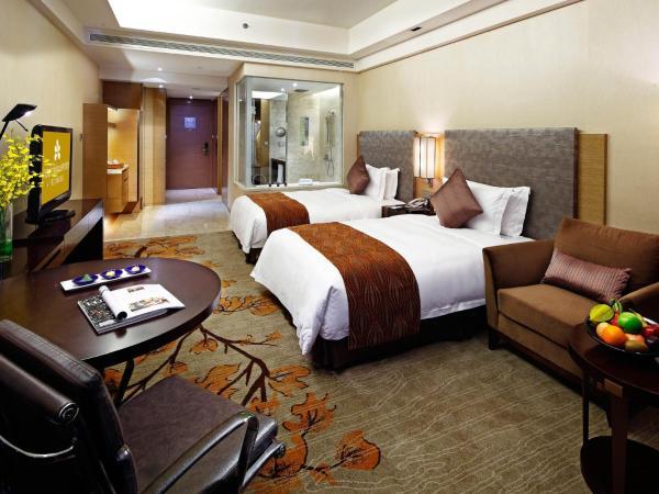 Exquisite Twin Room