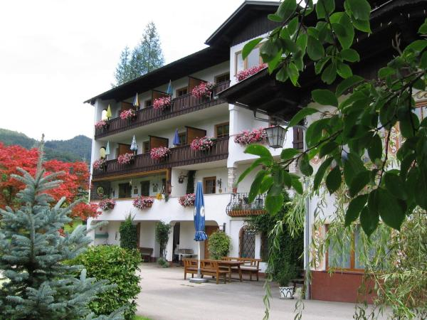 Φωτογραφίες: Naturhotel/Pension Bäcker-Ferdl, Hinterstoder