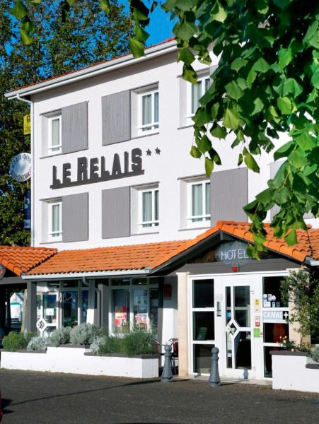 Hotel Pictures: Logis Le Relais, Biscarrosse
