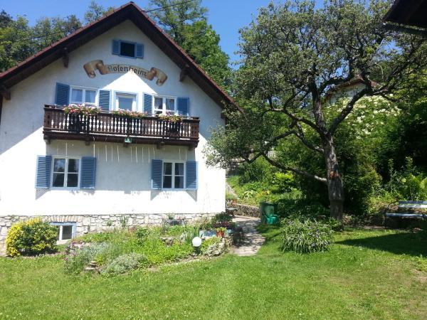 Hotelfoto's: Pension Rosenheim, Treffen