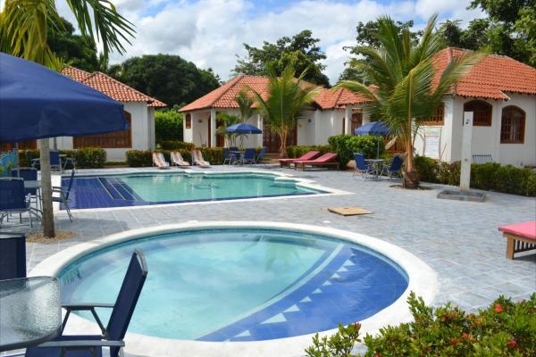 Hotel Pictures: Condominio Atlantis, Coveñas