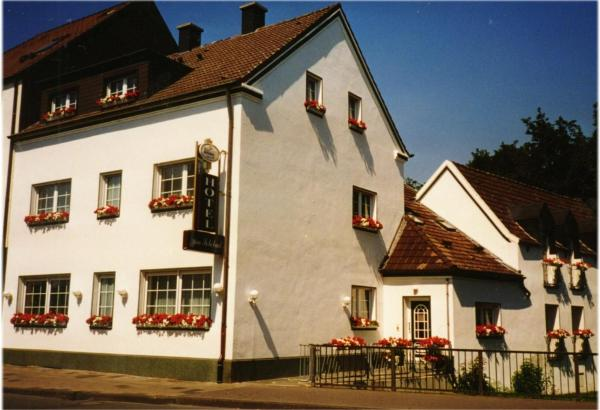 Hotel Pictures: Hotel Am Solebad, Werne an der Lippe