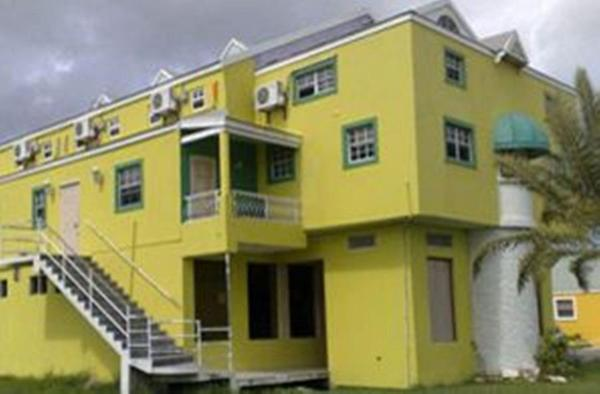 Hotellbilder: Caribbean Holiday Apartment, Saint John's