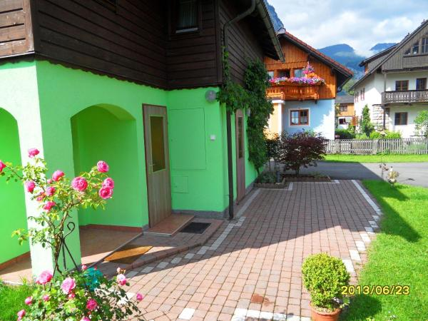 Fotos del hotel: Ferienwohnung Cijan, Hallstatt