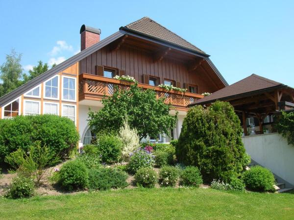 Hotellbilder: Appartements Mantinger, Mauterndorf
