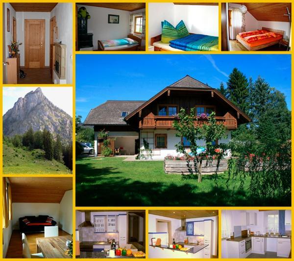 Hotelfoto's: Ferienhaus Felicitas, Strobl