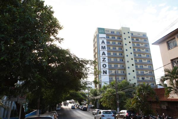 Hotel Pictures: Amazon Plaza Hotel, Cuiabá
