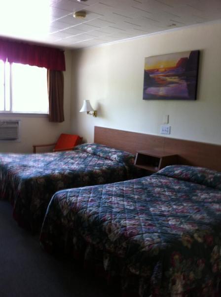 Hotel Pictures: St. Stephen Inn, Saint Stephen