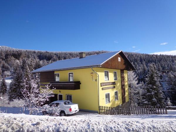 Hotellikuvia: Gästehaus Arton, Lachtal