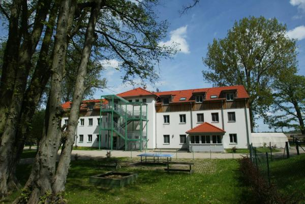 Hotelbilleder: DJH Jugendherberge Zielow, Ludorf