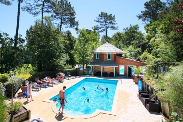 Hotel Pictures: Village Nature et Océan, Messanges
