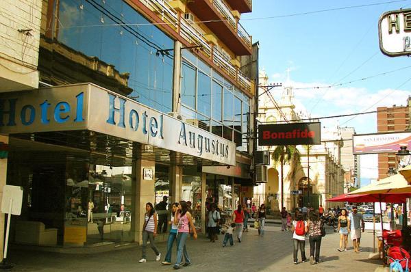 Φωτογραφίες: Hotel Augustus, San Salvador de Jujuy