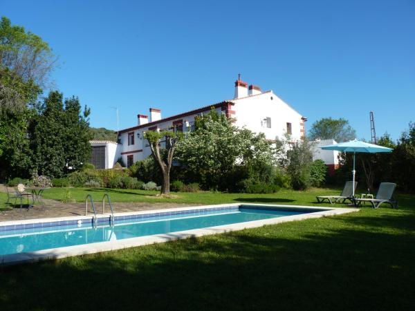 Hotel Pictures: Casa Rural el Recuerdo, Pago de San Clemente