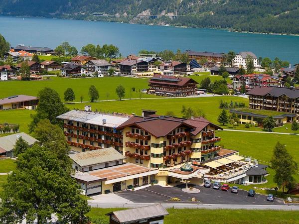 Hotelbilleder: Das Pfandler Hotel, Pertisau