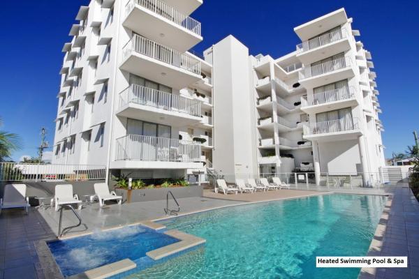 Hotellbilder: Ocean View Resort Caloundra, Caloundra