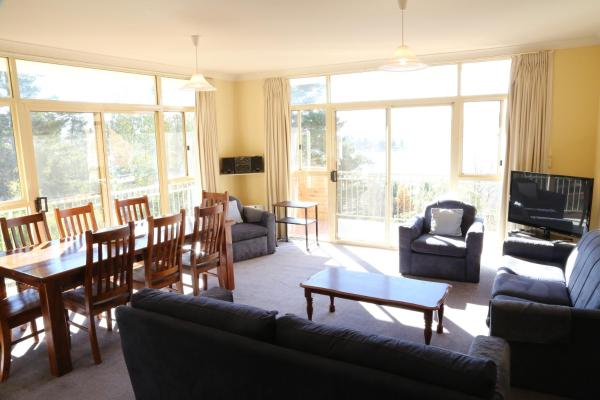Hotellikuvia: Twin Seasons 5, Jindabyne
