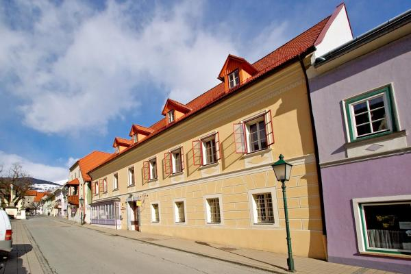 Φωτογραφίες: JUFA Hotel Oberwölz, Oberwölz Stadt