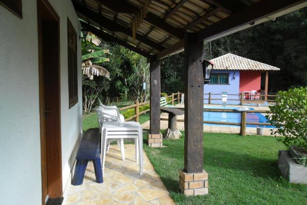 Hotel Pictures: Pousada Marumbe, Macacos