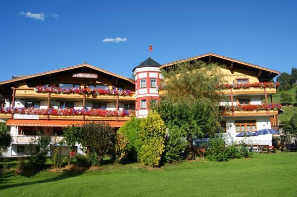 Hotelfoto's: Ferienhotel Gewürzmühle, Radstadt