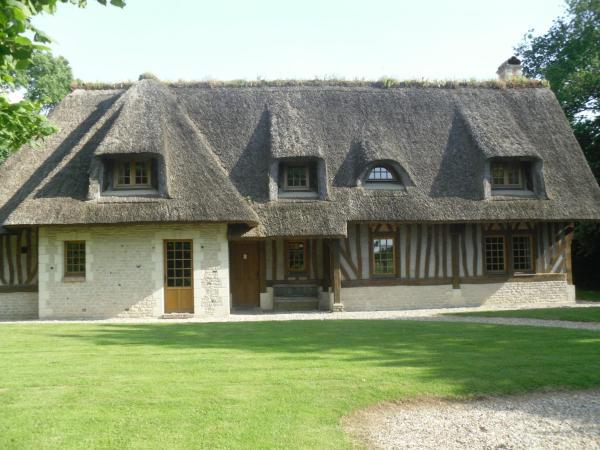 Hotel Pictures: Chambres d'Hôtes Le Val Marin, Gonneville-sur-Honfleur
