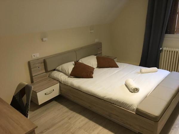 Forges Les Eaux Hotels Reviews Of Hotels Forges Les Eaux