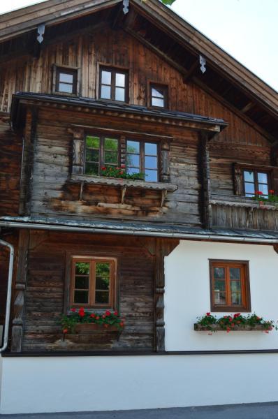 Hotel Pictures: Apart Garten Lutz, Prutz
