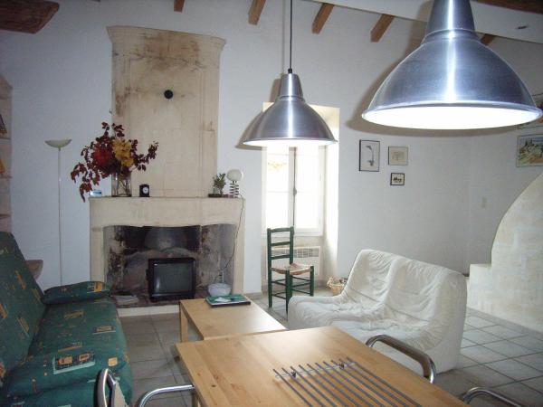 Hotel Pictures: Petite Maison de Village, Mouriès