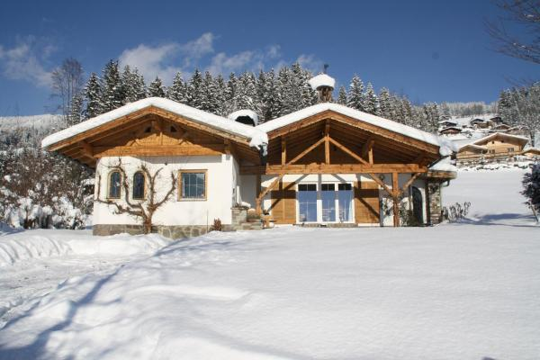 Photos de l'hôtel: Villa Iris, Kirchberg in Tirol