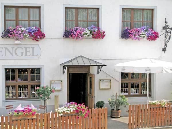 Hotel Pictures: Hotel Restaurant Engel, Pfaffenweiler