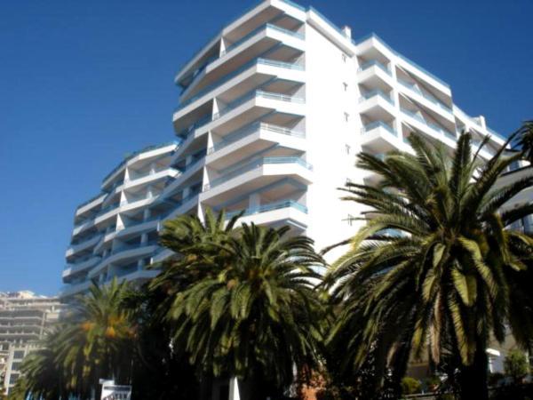 Hotellbilder: Apartments Serxhio, Sarandë