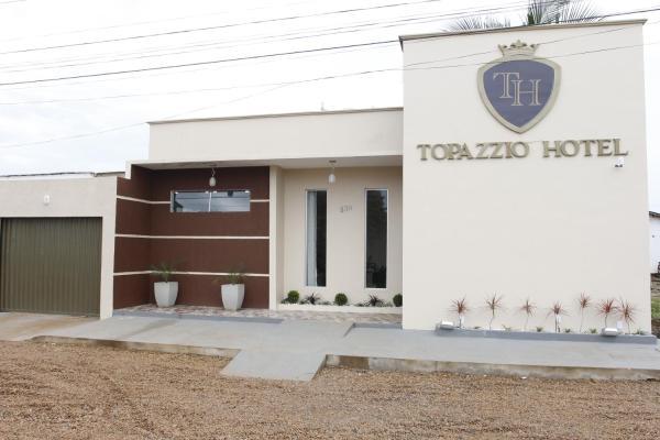 Hotel Pictures: Topazzio Hotel, Altamira