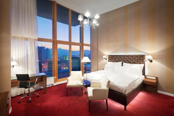 Hotel Pictures: Pytloun City Boutique Hotel, Liberec